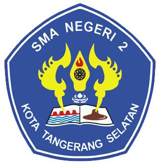 Sman 2 Kota Tangerang Selatan Beranda